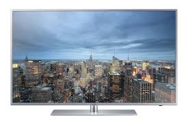 Fernseher von Samsung - Typenbezeichnung U55JU6435 bei MDE-Tec in Hannover